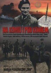 Na koniu i pod koniem Marian Podgóreczny (oprawa twarda)