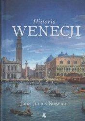 Historia Wenecji John Julius Norwich