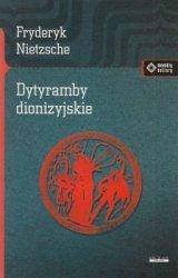 Dytyramby dionizyjskie Fryderyk Nietzsche