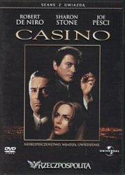 Casino  Reżyseria: Robert Richardson