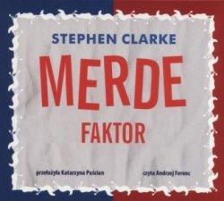 Merde Faktor (CD) Stephen Clarke