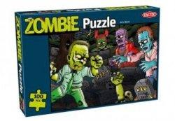 Zombie (puzzle 100-elem.)