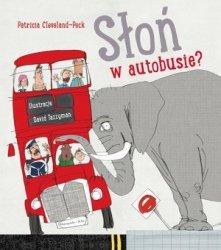 Słoń w autobusie? Patricia Cleveland-Peck