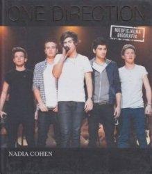 One Direction Nieoficjalna biografia Nadia Cohen