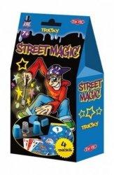 Street Magic Tricky