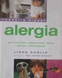 Alergia Jak zrozumieć, rozpoznawać, leczyć alergie i nietolerancje