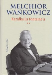 Karafka La Fontaine'a t. 2 Melchior Wańkowicz