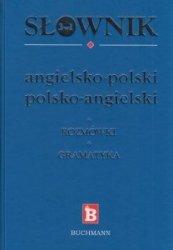 Słownik angielsko-polski, polsko-angielski + Rozmówki + Gramatyka 3 w 1