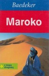 Maroko Przewodnik Baedeker