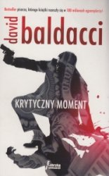 Krytyczny moment David Baldacci