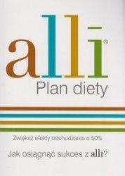 Alli Plan diety Jak osiągnąć sukces z alli?