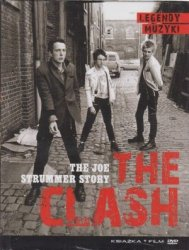 The Clash The Joe Strummer Story biografia + film