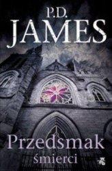Przedsmak śmierci  P.D. James
