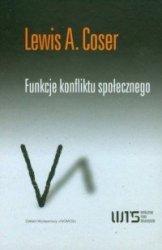 Funkcje konfliktu społecznego Lewis A. Coser