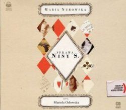 Sprawa Niny S (CD) Maria Nurowska
