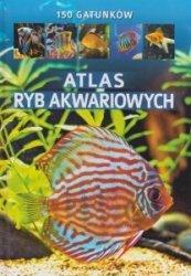 Atlas ryb akwariowych Maja Prusińska