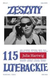 Zeszyty Literackie 115 Julia Hartwig