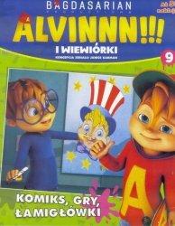 Alvinnn!!! i wiewiórki cz9