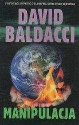 Manipulacja David Baldacci