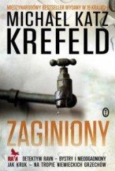 Zaginiony Michael Katz Krefeld