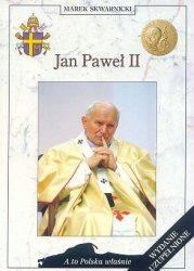 Jan Paweł II Marek Skwarnicki (oprawa miękka)