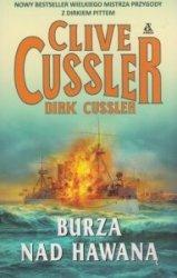Burza nad Hawaną Clive Cussler, Dirk Cussler