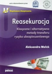 Reasekureacja Aleksandra Małek