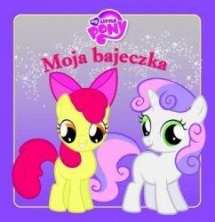 Mój kucyk Pony Znaczkowa liga Moja bajeczka