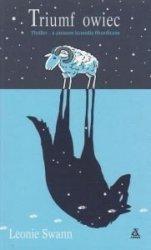 Triumf owiec Leonie Swann (oprawa twarda)