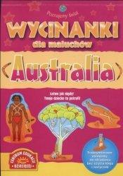 Wycinanki dla maluchów Australia