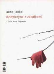 Dziewczyna z zapałkami (CD mp3) Anna Janko