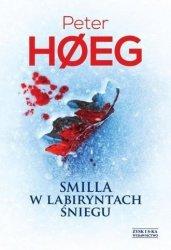 Smilla w labiryntach śniegu Peter Hřeg