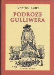 Podróże Guliwera Jonathan Swift