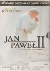 Jan Paweł II reż John Kent Harrison wydanie specjalne dwupłytowe