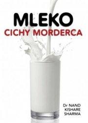 Mleko Cichy morderca Nand Kishare Sharma