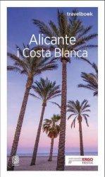 Alicante i Costa Blanca Travelbook Dominika Zaręba
