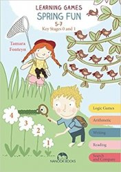 Spring Fun (Learning Games) Tamara Fonteyn