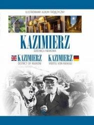 Kazimierz Dzielnica Krakowa