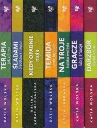 Pakiet książek - Seria pod Gruszę 7 książek