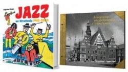 Jazz we Wrocławiu 1945-2000 Bogusław Klimsa