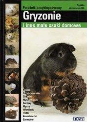 Gryzonie i inne małe ssaki domowe Anneke Vermeulen-Slik