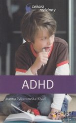 ADHD Lekarz rodzinny Joanna Tylżanowska-Kisiel