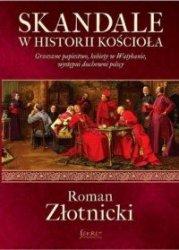 Skandale w historii Kościoła Roman Złotnicki