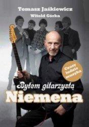 Byłem gitarzystą Niemena Tomasz Jaśkiewicz Witold Górka