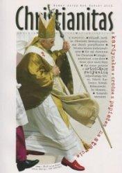 Christianitas nr 21/22 z kardynałem w drodze papieżem na starcie