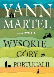 Wysokie góry Portugalii Yann Martel