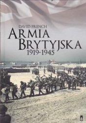 Armia brytyjska 1919-1945 a wojna z Niemcami David French
