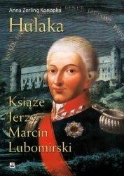 Hulaka Książę Jerzy Marcin Lubomirski Alina Zerling-Konopka