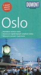 Oslo Przewodnik z dużym planem miasta