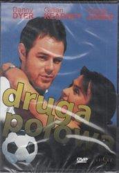 Druga połowa reż Richard Nockles Marlowe Fawcett DVD